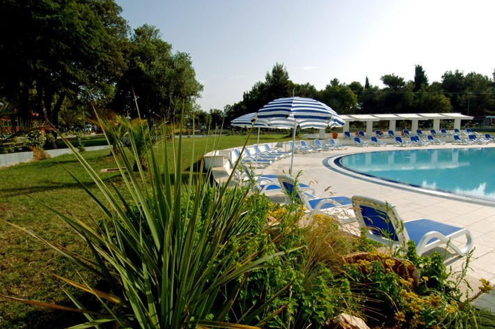 Camping Polari Pool