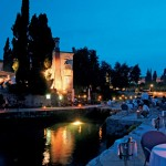 Hotel Istria aftenhygge