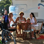 Feriehygge Camping Amarin