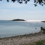 Camping Colone Bale strand