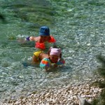Camping Colone sommer