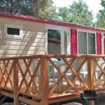 Mobilhome Camping Colene Bale